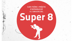"Super 8 course organised by ""L'Arada"" in Manresa"