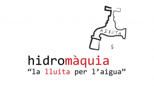 """Hidromaquia. The fight for the water"""