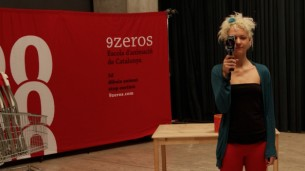 Organised by 9zeros & Animac
